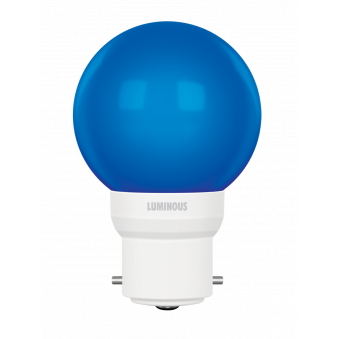 0.5w Night Lamp (Blue)