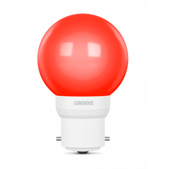 0.5w Night Lamp (Red)