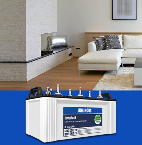 Quick & Easy Tips to Maintain an Inverter Battery